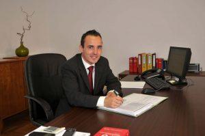 Mag. Michael Hennerbichler - Anwalt