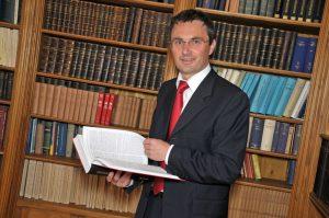 MMag. Christian Hennerbichler - Anwalt